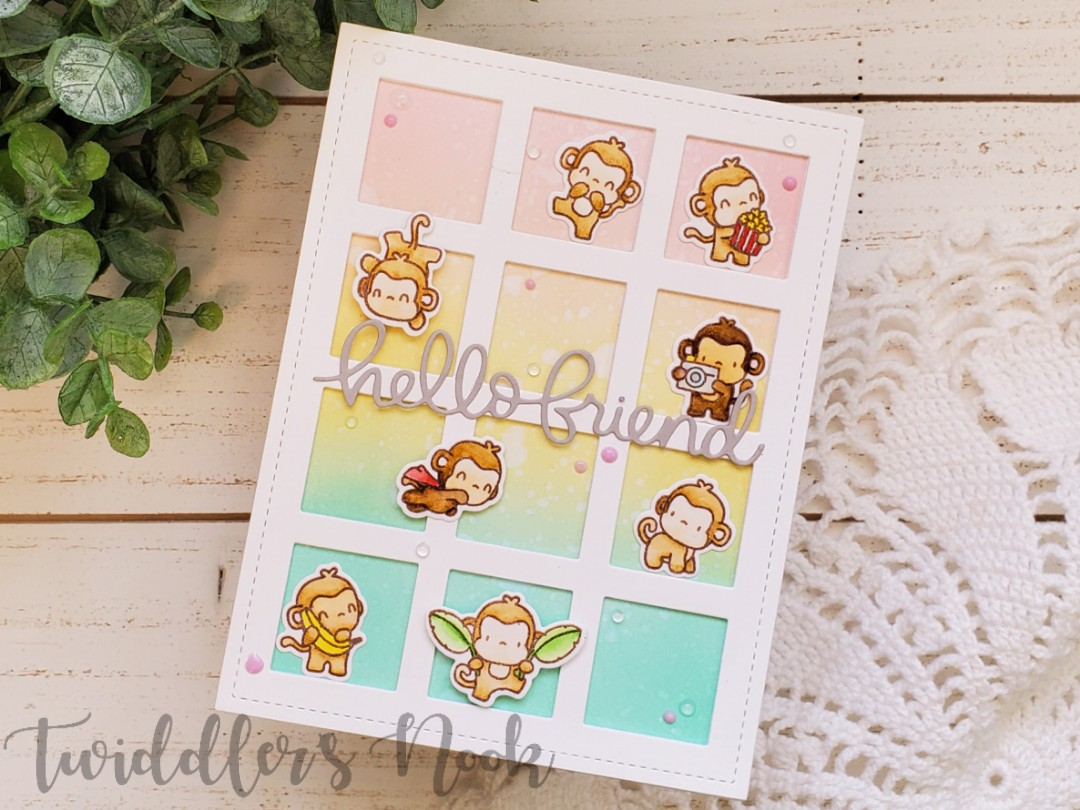 Personalised Birthday Card, Handmade Birthday Card, Elephant ...   810x1080