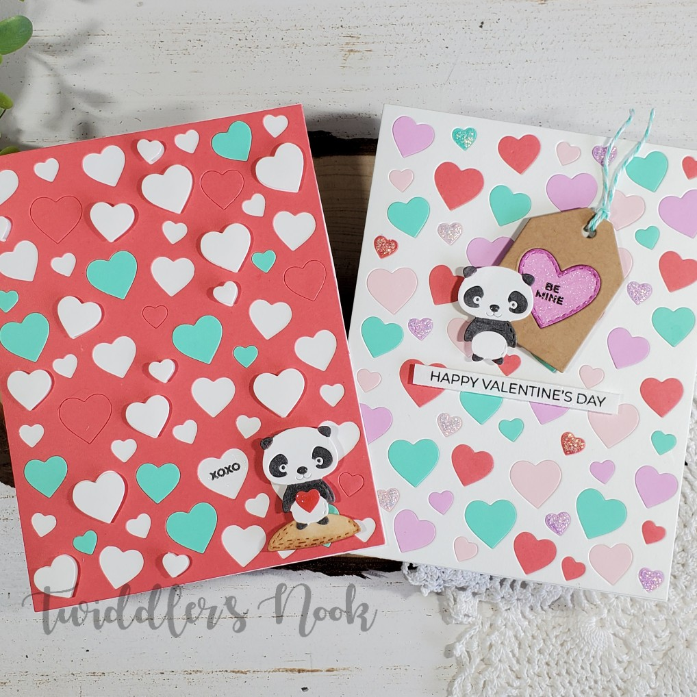 poppy stamps Whittle Panda 이미지 검색결과